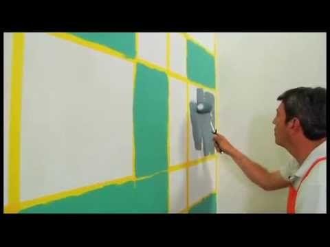 El verano y los colores pintura pared - Habitacle Maderas ramos