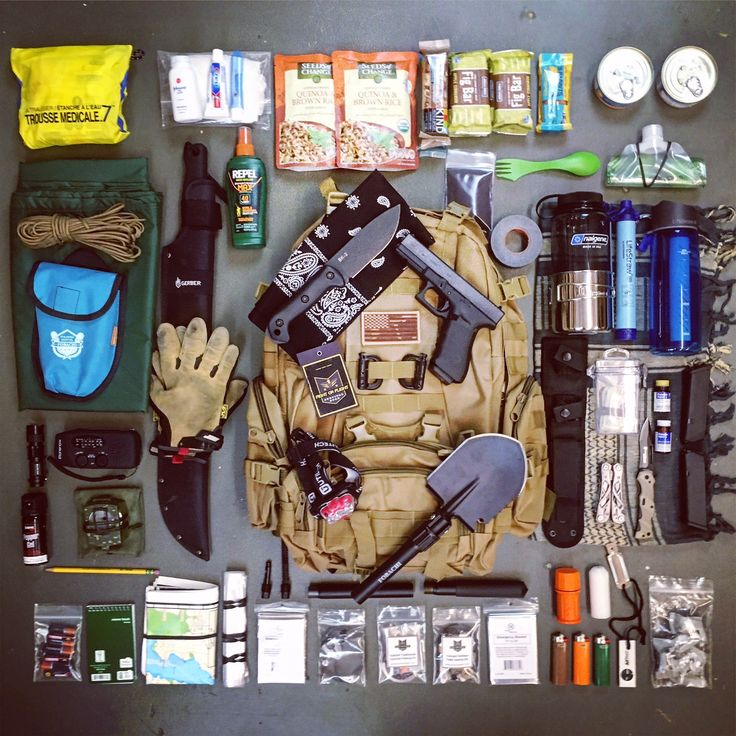 What is the best bug out bag for you? In this article we discuss how to design a bug out bag that will meet the needs of you and your family.