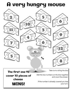 1000+ images about Ch. 1 - Addition #0-10 (CCSS) on Pinterest ...