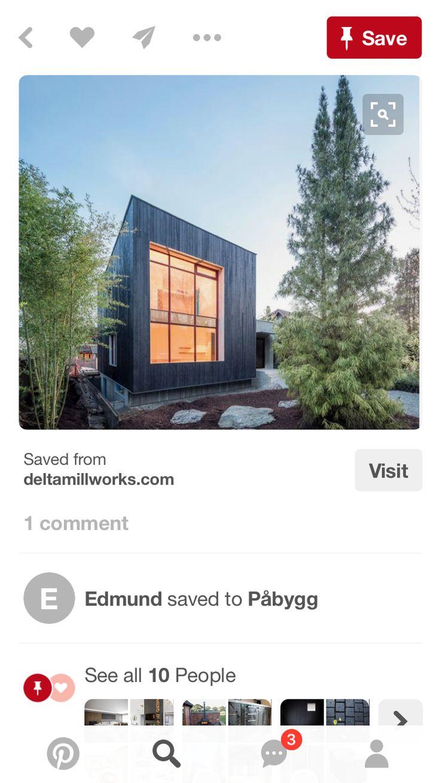 100 besten we house Bilder auf Pinterest | Landhäuser, Blockhäuser ...