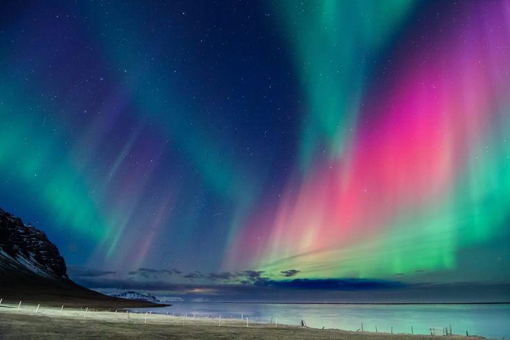 Die 5 besten Orte, um Polarlichter zu sehen   Hip Trips Blog
