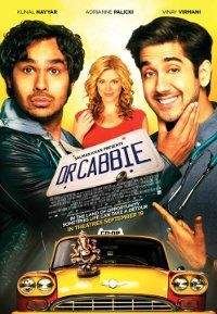 Dr. Cabbie: http://www.moviesite.co.za/2014/1128/dr-cabbie.html