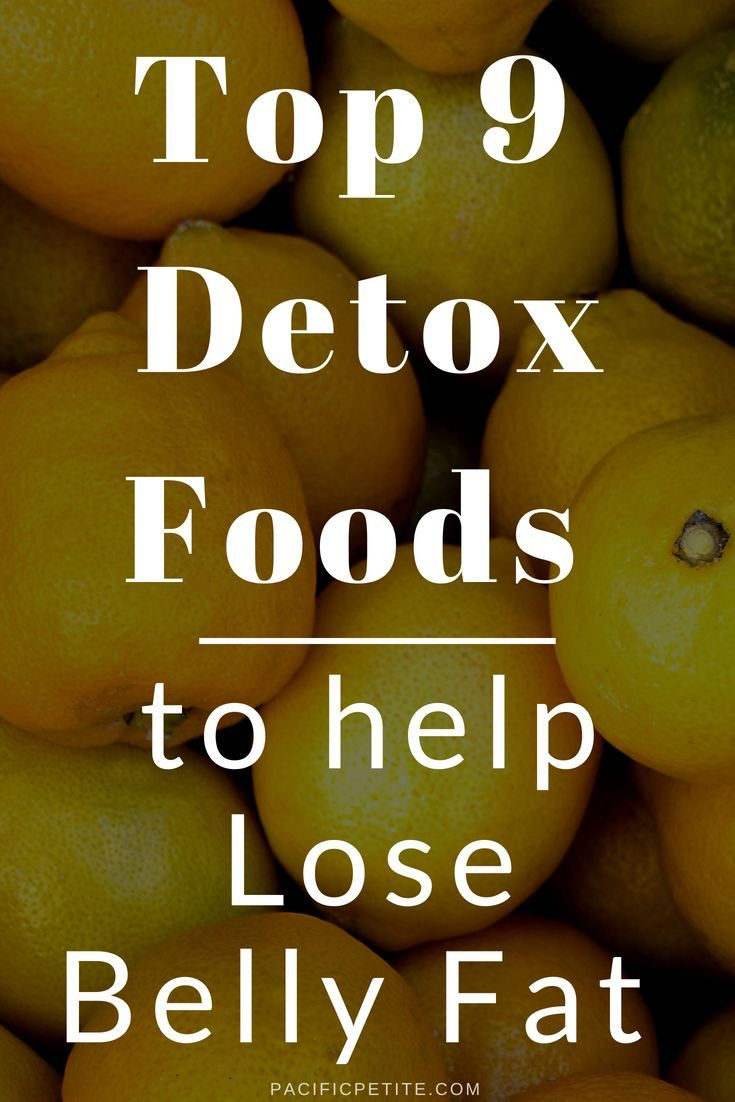Discussion on this topic: 9 Foods That Detox Your Whole System, 9-foods-that-detox-your-whole-system/