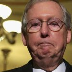 Want to take down Donald Trump? Take down his human shield Mitch McConnell first. - Palmer Report