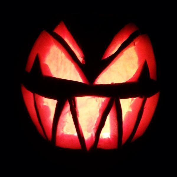 Jack-o-lantern - TiffanyL23