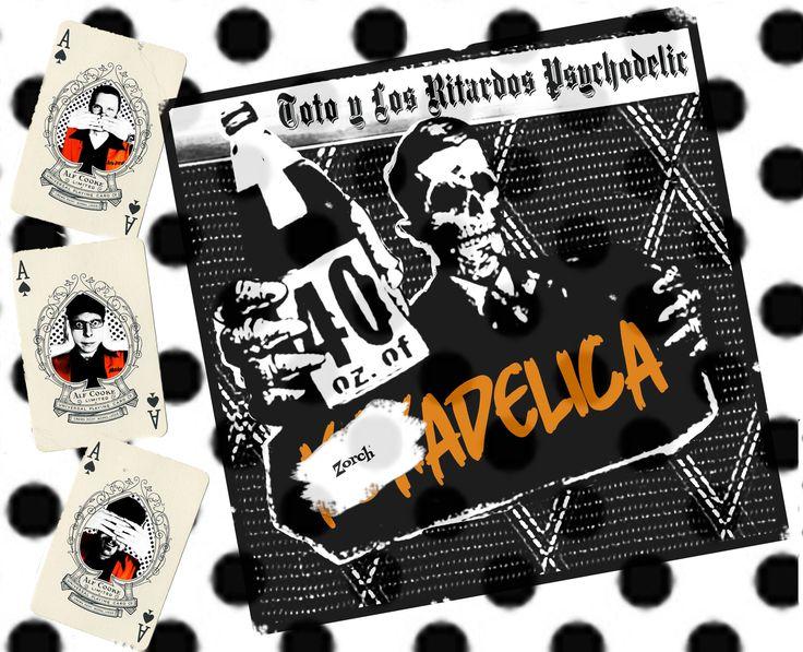 Toto Y Los Ritardos Psychodelic