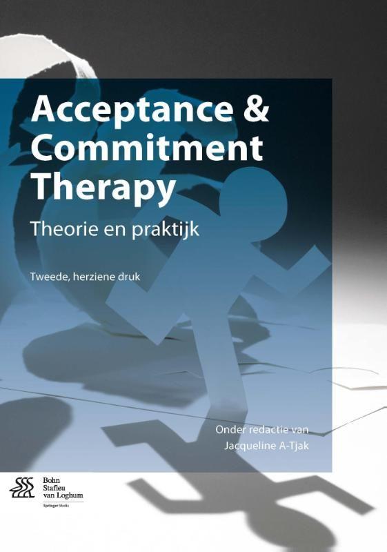 Acceptance & Commitment Therapy   Acceptance and Commitment Therapy (ACT) is een goed onderzochte en bewezen effectieve vorm van cognitieve gedragstherapie. In deze herziene tweede editie worden de basisbegrippen van ACT uitgelegd en wordt de toepassing ervan in de praktijk beschreven. Theoretische en wetenschappelijke achtergronden evenals de zes kernprocessen van ACT en gebruik van ACT in multidisciplinaire teams worden toegelicht. Aan bod komen angst depressie chronische pijn psychose…