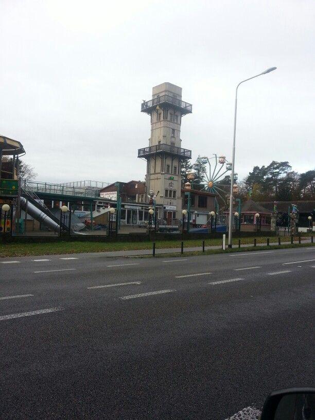 De Julianatoren