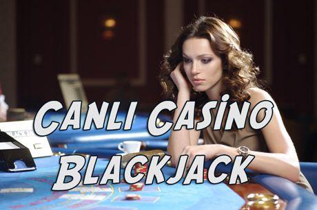 Canlı Casino Blackjack