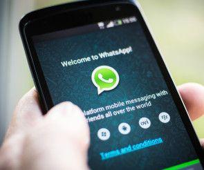 WhatsApp erlaubt kommerzielle Nachrichten