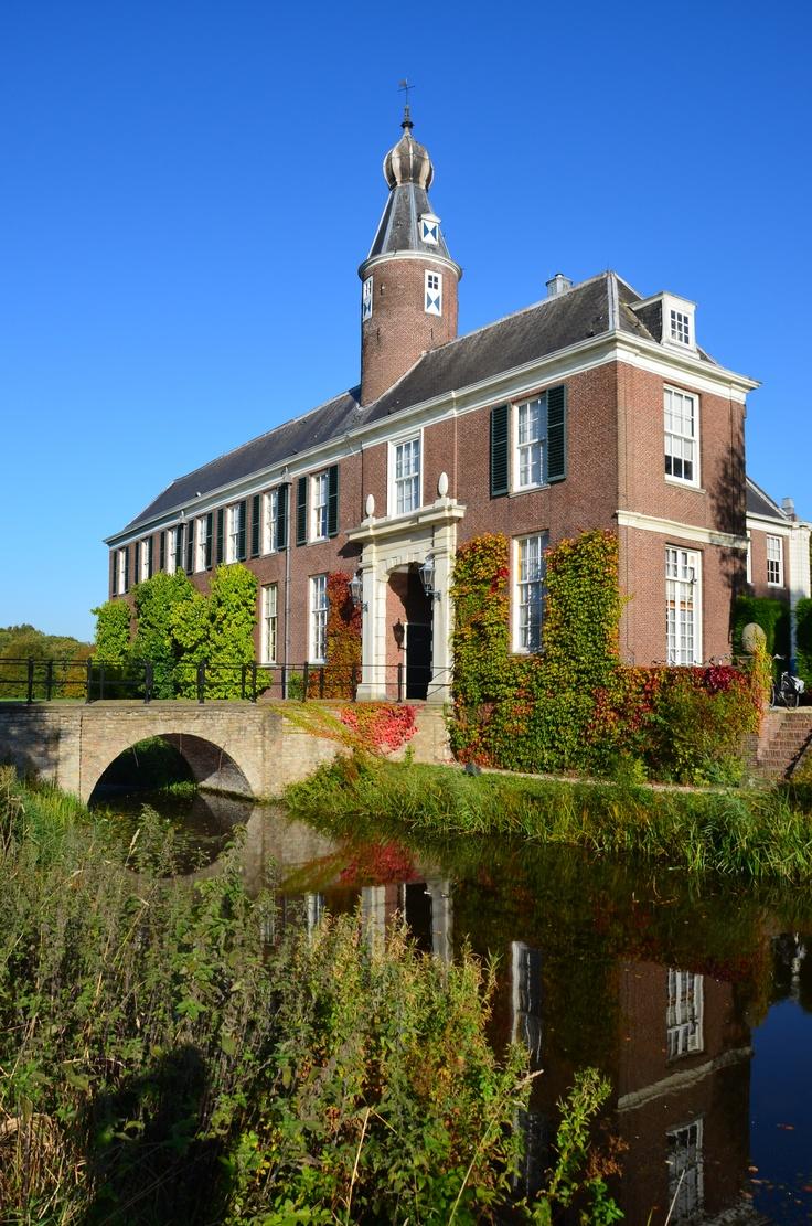 Kasteel Marquette, Heemskerk