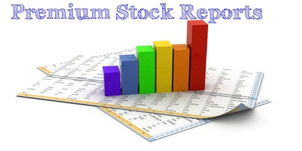 Our premium Stock reports will guide you to trade efficiently in the markets for the upcoming week.   Get more@ http://www.cashcowresearch.com/premium-reports.php