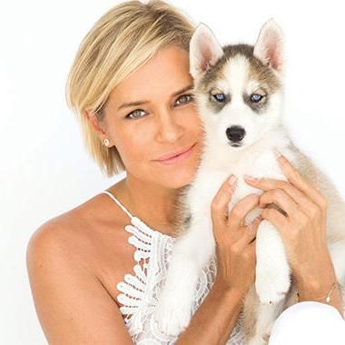 Books: Yolanda Hadid's book about battling Lyme disease due out next year