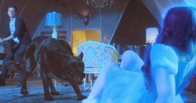 Hemlock Grove, season 1 (2013)