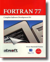 FORTRAN (Formula Translation) is a general-purpose, imperative programming language that is especially suited to numeric computation and scientific computing.