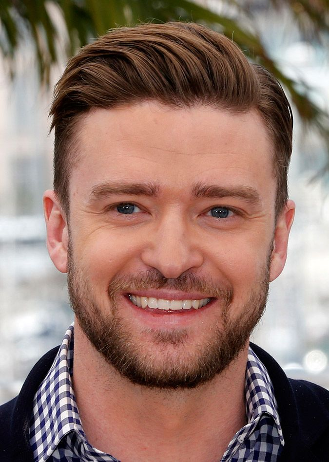 Top 20 Elegant Haircuts For Guys With Square Faces Hair N Beard