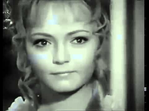 Золушка Popelka 1969 русские субтитры České filmy