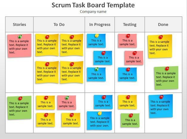 15 Juicy Kanban Board Templates For Excel Free Tipsographic Agile Project Management Kanban Board Project Management Templates