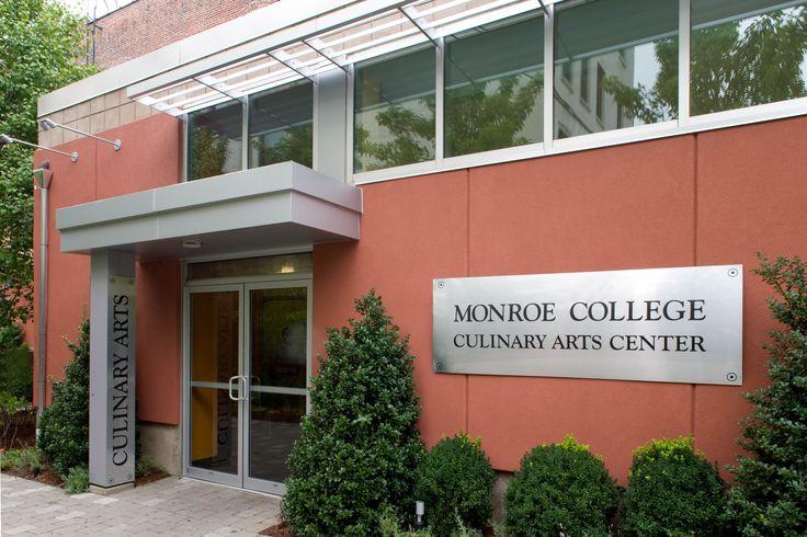 Monroe College Culinary Arts Center