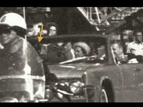 Kennedy Assassination: Proof LBJ Knew - YouTube