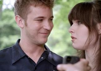 Boy Meets Girl 7 Trans Films From The Summer Film Festival Circuit That | /Bent