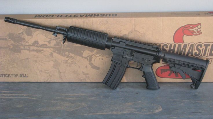 """Bushmaster 223 M4 ORC 90391 AR-15 AR15 """"EASY PAY $67 MONTHLY Find our speedloader now!  http://www.amazon.com/shops/raeind"""
