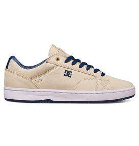 dcshoes, Men's Astor LX Shoes, SAND DOLLAR (sdd)