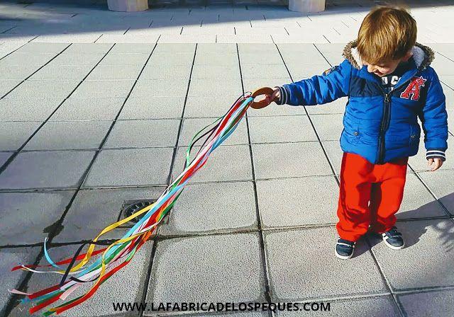 cintas de viento Waldorf