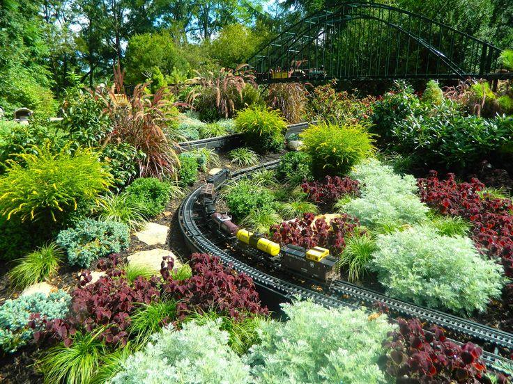 13 best garden railways images on pinterest garden railroad