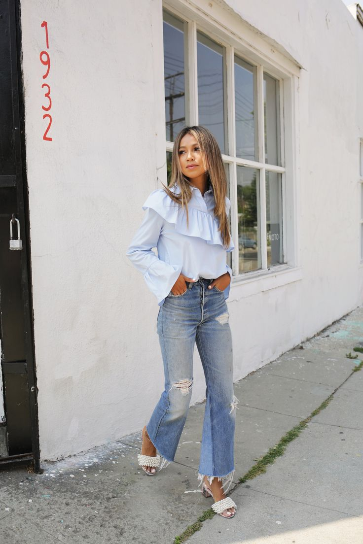 1930 best images on pinterest denim fashion denim jackets love outfitshoe and hair fandeluxe Images