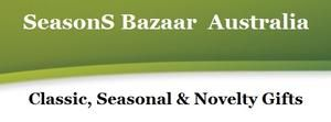 Seasons Bazaar