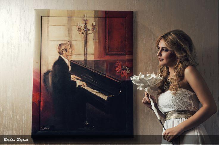 Ballade pour Emma by Bogdan Negoita on 500px