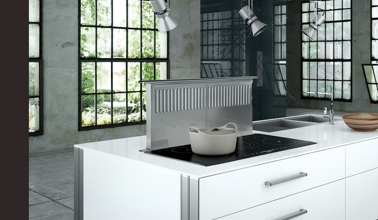 Scirocco Plus |  Faber Range Hoods US and Canada