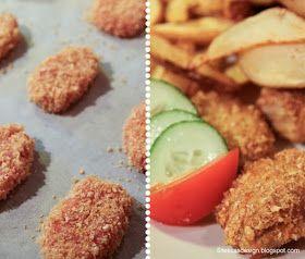 Chickrn nuggets: Den nye favoritten
