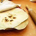 Foto da receita: Tortilhas mexicanas