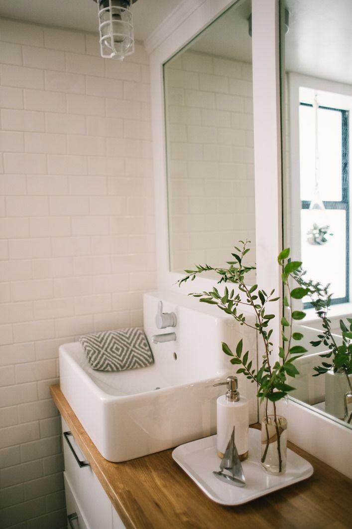 17 Best Images About Farmhouse Bath On Pinterest Trough
