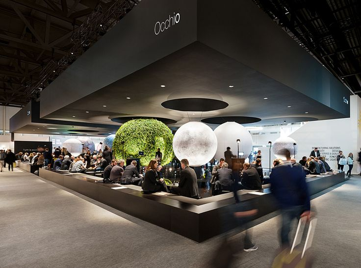 Modern Expo Standsay : Ideas about exhibition stand design on pinterest