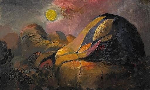 Western Hills, Graham Sutherland
