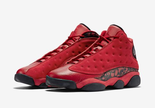"http://SneakersCartel.com Official Look At The Asia Exclusive Air Jordan 13 ""What Is Love""... #sneakers #shoes #kicks #jordan #lebron #nba #nike #adidas #reebok #airjordan #sneakerhead #fashion #sneakerscartel"