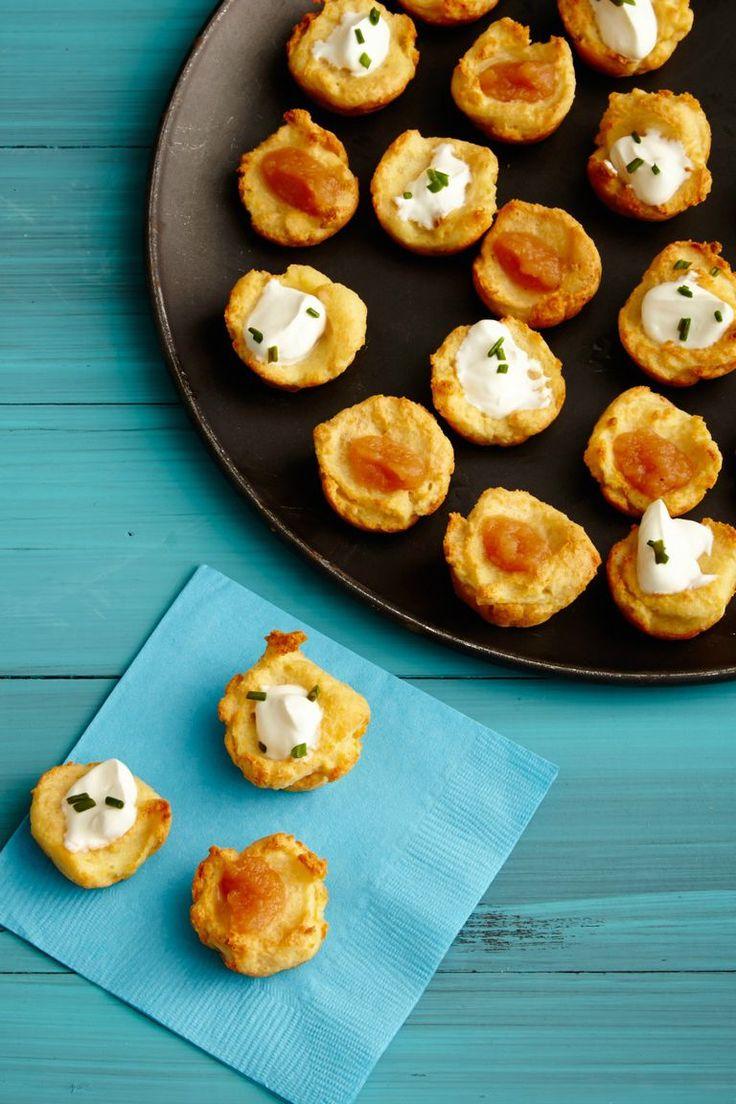 Hanukkah Food NonTraditional Ways to Celebrate
