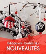 Eminza - Site de décorations de Noël à prix bas!