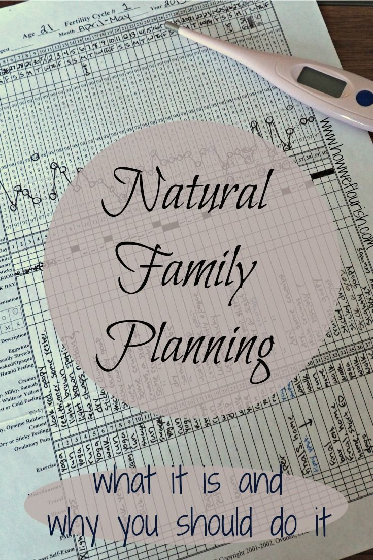 Natural family planning, also called the fertility-awareness method or rhythm method, take into account a woman's menstrual cycle so that sex can be avoided or alternate methods of birth control can be used on days when the woman is most fertile (Greenberg, 2013). Facts used in the rhythm method include the fact that the egg only survives for about one day and sperm can stay alive for about six days inside of a woman (Greenberg, 2013).