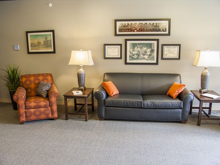 27 best Senior Living Installation Vancrest of Ada images on