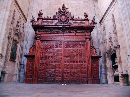 https://flic.kr/p/gLLdU   Salamanca / Cathedral