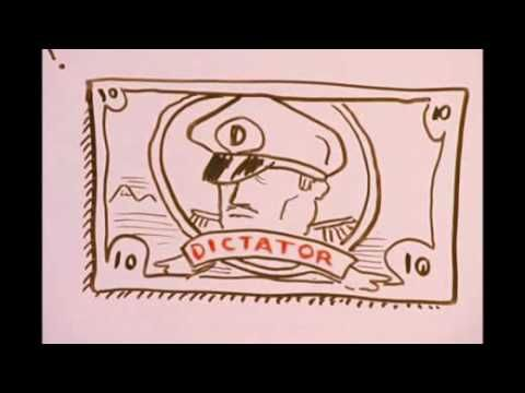 ▶ RSA Animate - Superfreakonomics - YouTube. Are we really as altruistic as we think?
