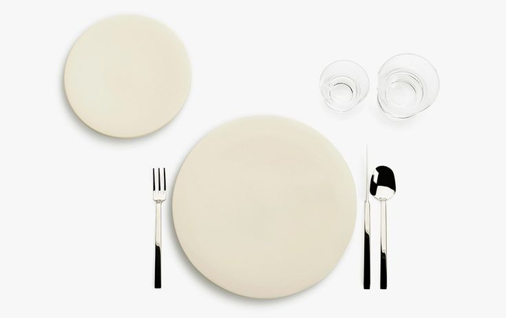tableware   When Objects Work - Luxury design objects, John Pawson, Vincent Van Duysen, Kate Hume, Van Severen, Bataille-Ibens, Design Pottery, Design accessories, Beatrice de Lafontaine