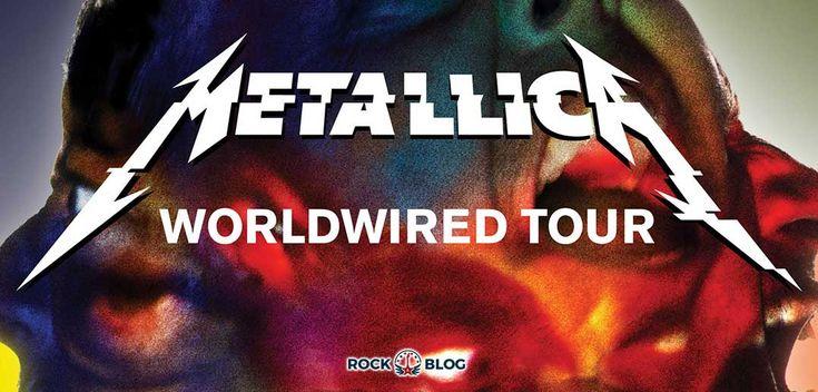 A pocos días de los conciertos de Metallica en España queremos animar un poco el cotarro con este artículo con información, setlist y curiosidades de la banda Lo primero es lo primero así que vamos a dar todos los detalles sobre los conciertos.         (adsbygoogle = window.adsbygoogle || [])....