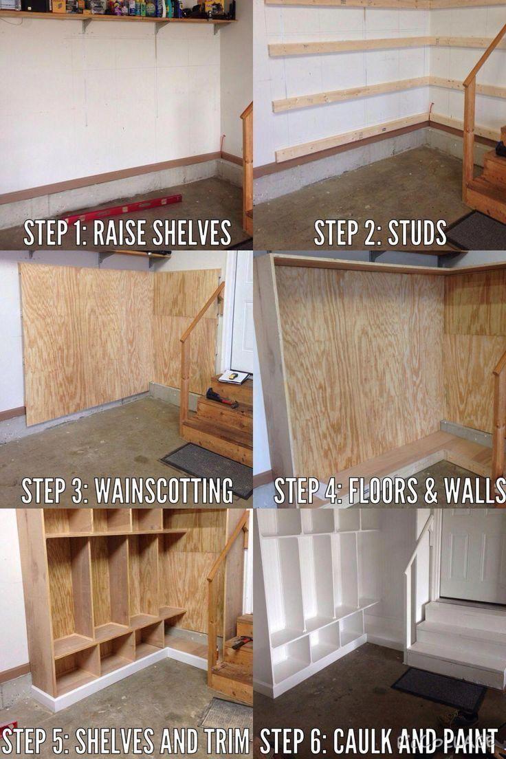 Custom Garage Interiors Garage Storage On A Budget Garage Accessories Edmonton 20190806 Garage Design Home Diy Garage Storage