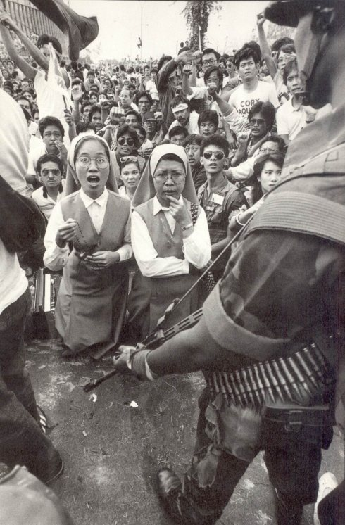 People Power (Philippines, 1986)