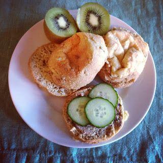 Frukostbullar